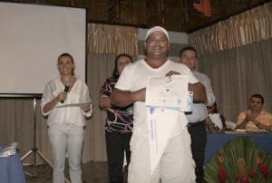 Capacitaciones en Turismo Responsable para la comunidad