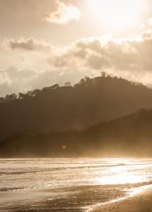 Los Paisajes Marinos protegen recursos  naturales, económicos y culturales de la región.