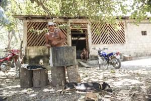 Hablamos con varios pescadores artesanales